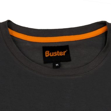 "Buster t-paita, ""B"""