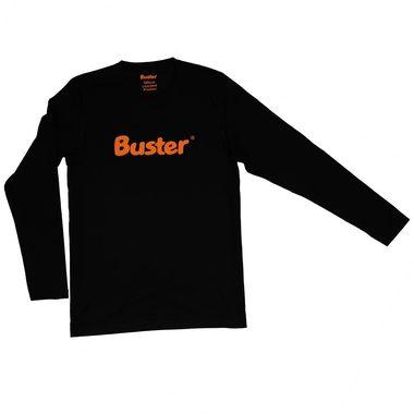 Buster paita, musta