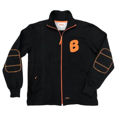 """Buster collegepaita, """"B"""""""